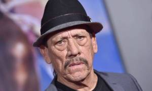 Danny Trejo Biography