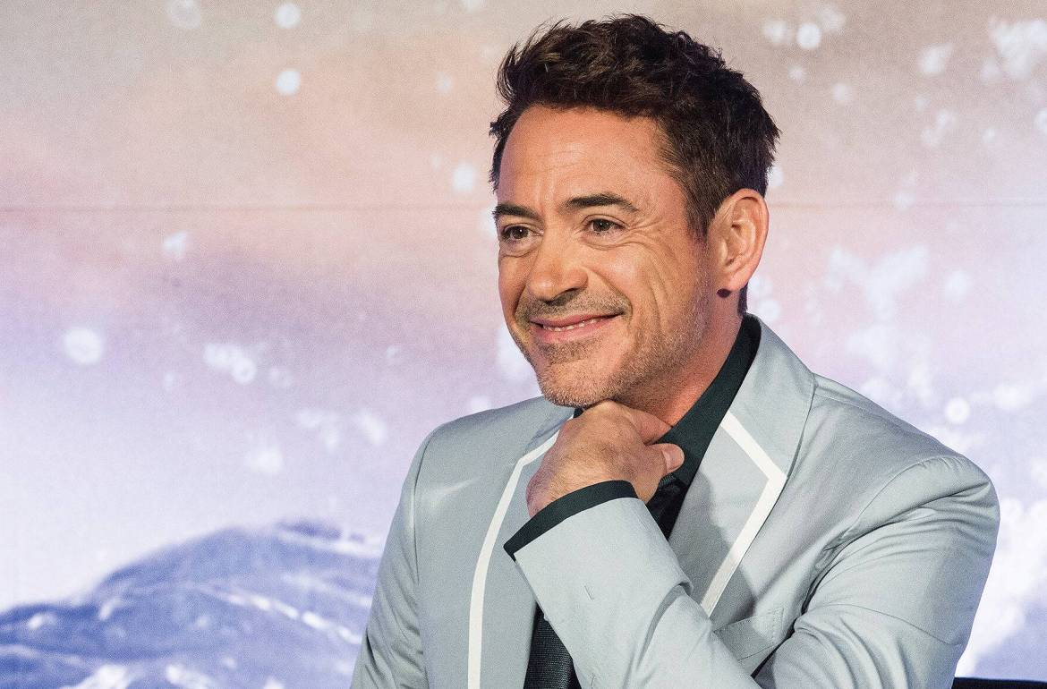 Robert Downey Jr. Carrera