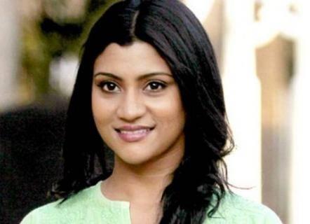 Konkona Sen Sharma telephone number Address of the house