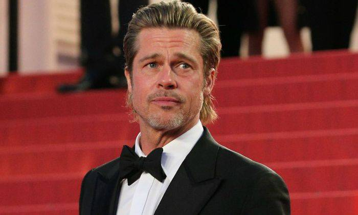 Brad Pitt Height, Bio, Wiki, Age, Boyfriend, Net Worth, Facts