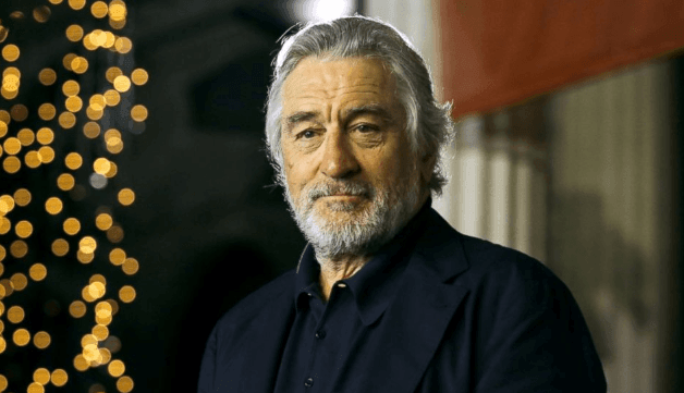 Robert De Niro Biography
