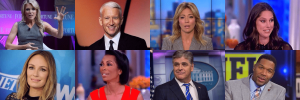Who Is the Highest-Paid CNN anchor?