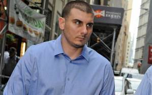 Who is Daniel Pantaleo? Death of Eric Garner