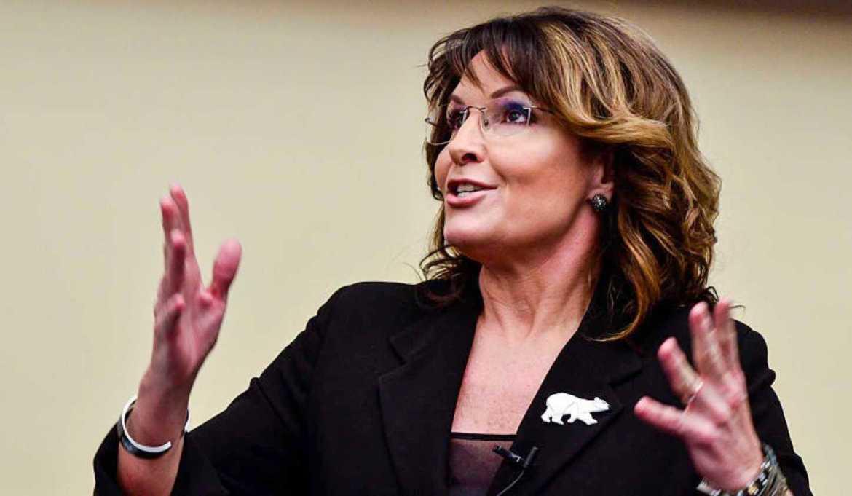 Sarah Palin Politician