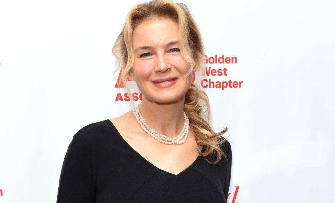 Renee Zellweger movies