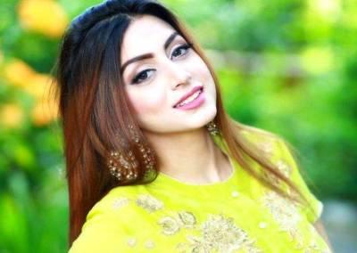 Sanskruti Patel, the girlfriend of Aditya Thackeray