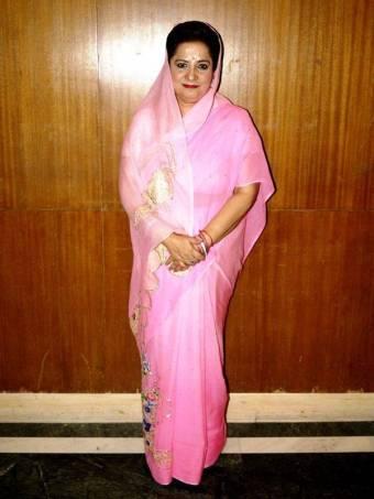 Rajkumari Ratna Singh