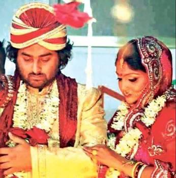 Koel Roy and Arijit Singh