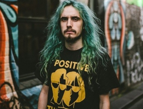 Who Is Pouya? How Old Is He? His Net Worth, Girlfriend And Other Details » Celebtap