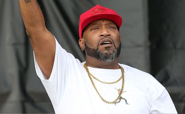 Bun B Wiki Bio Age Height Spouse Genres Active Year