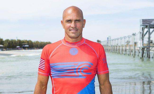 Surfer Kelly Slater Wiki Bio Age Height Family Net Worth