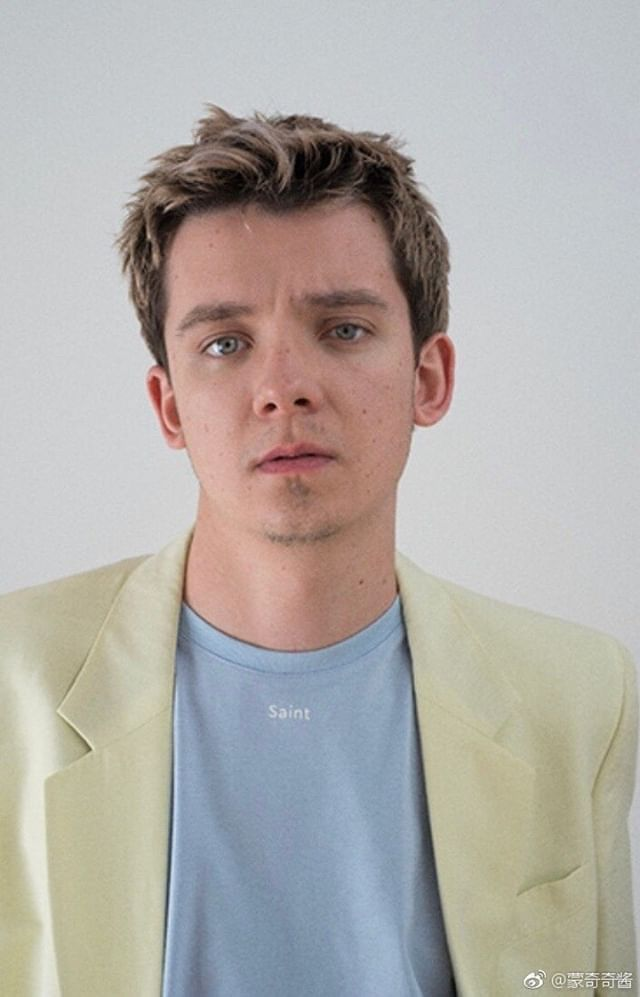 Well, asa butterfield's age is 24 years old as of today's date 11th. Asa Butterfield Bio Age Height Weight Career Net Worth