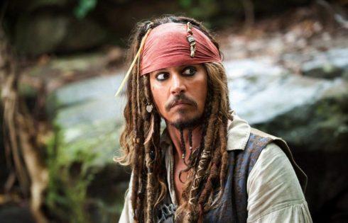 Johnny Depp Biography Favorite Color Food Music Books Movies Drinks Statistics