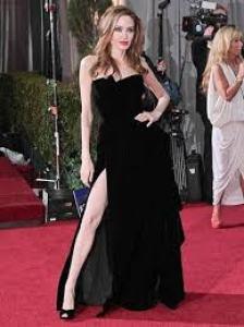 Angelina Jolie Pitt American Actress Filmmaker and Humanitarian Profile Net Worth Body Measurements favorite Things
