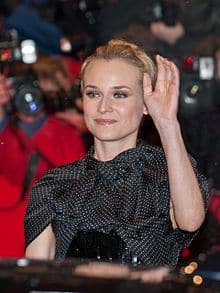 Diane Kruger German-American Actress Net Worth Favorite Things Movies Physical Measurements Food Bra Size Shoe