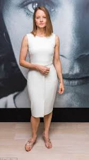 Jodie Foster NET Worth Favorite Food Brands Age Career and Relationship Weight Height Bra Size Physical Measurements
