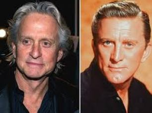 Michael Kirk Douglas is An American Actor and Producer Profile Net Worth Favorite Things Food Brands