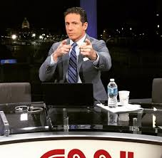 Christopher Charles Cuomo is an American Television Journalist