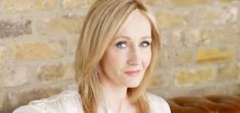 Joanne JK Rowling Biography Life Style Physical Measurements Bra Size She is A British Novelist Writer and Author and Screenwriter of Harry Potter