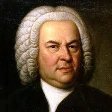 Johann Sebastian Bach was A German Music Composer and Musician