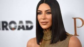 Kim Kardashian West is an American Reality TV Socialite Actress Businesswoman Model Height Weight Body Measurements Career Bra Size Net Worth Relationship