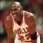 Michael Jordan is An American Retired Professional Basketball Player