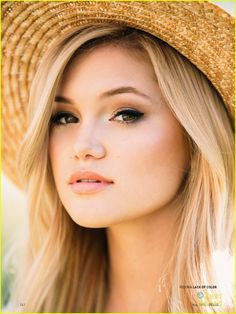Olivia Hastings Holt is An American Actress and Singer Net Worth Career Profile Relationships Bra Size Weight Height