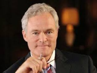 Scott Cameron Pelley Biography Affair Married Spouse Salary Net Worth