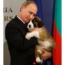 Vladimir Vladimirovich Putin is Current President of Russia Career Profile