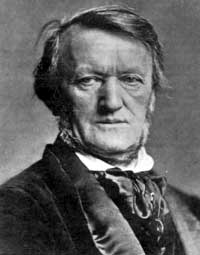 Wilhelm Richard Wagner was a German Music Composer Musician Theatre Director Profile History Family Tree and Records