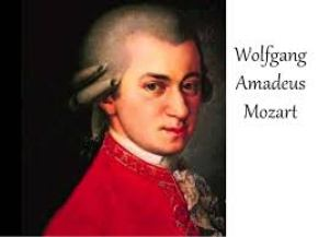 Wolfgang Amadeus Mozart was a Music Composer and Classical Musician History Profile Net Worth and Records