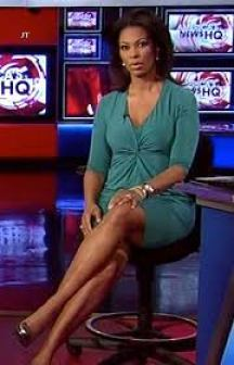 Harris Kimberly Faulkner is An American Newscaster and Television Host Body Measurements Career Profile Shoe Size Height Weight Net Worth Salary