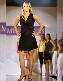 Maria Yuryevna Kirilenko-Stepanova is A Russian Tennis Player Age Biography Body Measurements Career Profile Height Weight Net Worth Bra Shoe Size