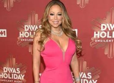 Mariah Carey is An American Singer Songwriter Record Producer Actress Net Worth Height Weight Bra Size Shoe Relationship Career Profile Favorite Things