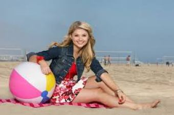 Stefanie Scott Noelle is An American Actress and Singer Her Net Worth Career Profile Relationship Favorite Things Bra Size Body Measurements Height Weight