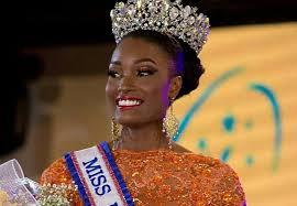 Miss Jamaica Davina Bennett Body Measurements Relationships Net Worth