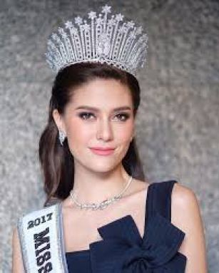 Miss Thailand 2017 Maria Poonlertlarp Body Measurements Relationships Net Worth Bra Size Height Weight Biography Age Career Profile Favorite