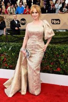 Christina Rene Hendricks Net Worth Height Weight Bra Size Shoe Relationship Career Profile Favorite Things An American actress