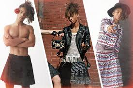 Jaden Smith Net Worth Shoe Size Weight Height Relationship Career Profile