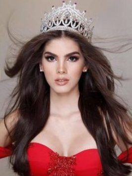 Miss Mexico Denisse Franco Body Measurements Relationships Net Worth Bra Size Height Weight Biography Age Career Profile Favorite