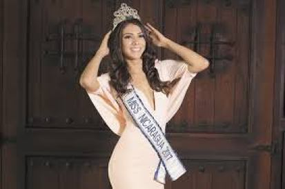 Miss Nicaragua Berenice Quezada Body Measurements Relationships Net Worth Bra Size Height Weight Biography Age Career Profile Favorite