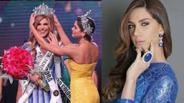 Miss Panama Laura de Sanctis Body Measurements Relationships Net Worth Bra Size Height Weight Biography Age Career Profile Favorite