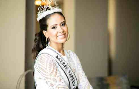 Miss Puerto Rico Danna Hernandez Body Measurements Relationships Net Worth Bra Size Height Weight Biography Age Career Profile Favorite