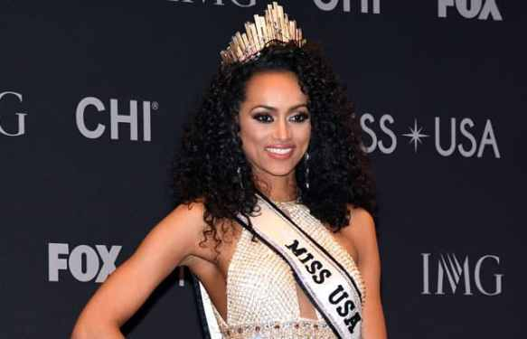 Miss USA Kara McCullough Body Measurements Relationships Net Worth Bra Size Height Weight Biography Age Career Profile Favorite