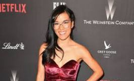 Ali Wong Favorite Brand Favorite Things Food Movie Show Song Place