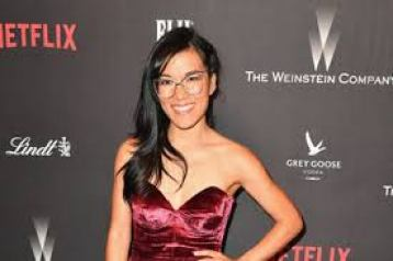 Ali Wong Favorite Brand Favorite Things Food Movie Show Song Place and Animal Favorite Drink