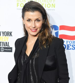 Bridget Moynahan Favorite Brand Favorite Things Food Movie Show