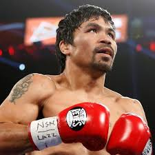 Manny Pacquiao Favorite Brand Favorite Things Favorite Drink Food Movie Show Song Place and Animal