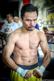 Manny Pacquiao Weight Height Eye Color Body Measurements Shoe Size Hair Color Chest Size Complexion