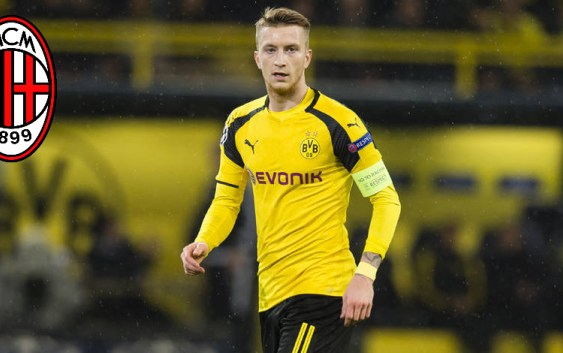 Marco Reus Favorite Brand Favorite Things Food Movie Show Song Place